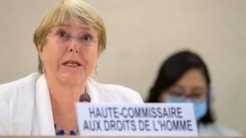 'Credible reports' of Taliban executions, says UN human rights chief