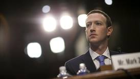 Facebook and Google CEOs provide inputs to reform internet law to combat misinformation