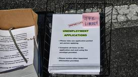 US unemployment claims top 26 million in five weeks