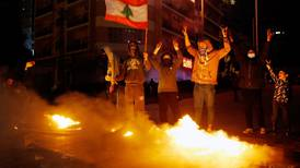 It is not just the West that is standing up to Iran – but also the people of Lebanon and Iraq