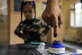 What kind of state would Iraq be if Iraqis stop voting?