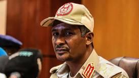 Flurry of Egypt-Sudan exchanges amid rift over Ethiopia's dam