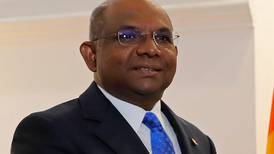 Maldives foreign minister to be next UN assembly president