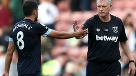 David Moyes eager to prove industrious West Ham's European pedigree