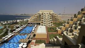 Coronavirus: UAE hotel apologises after staff turn away Chinese guests