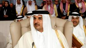 Saudi Arabia invites Qatar to regional summit amid Iran tensions
