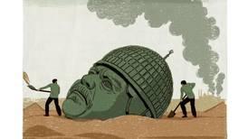 Nostalgia for the Saddam era is thwarting a truly united Iraq