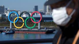 Olympic Games in Tokyo 'uncertain' says Japanese minister