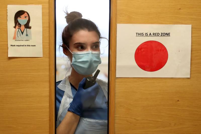 New Delta Variant Monitored as UK Coronavirus Plague Cases Rise