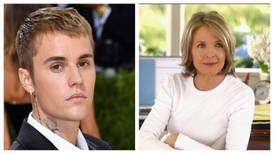 'Ghost': Justin Bieber teams up with Diane Keaton in video for new single