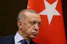 Turkish President Erdogan moves to expel ambassadors from 10 countries including US