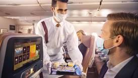 Abu Dhabi's Etihad Airways vaccinates entire flight crew
