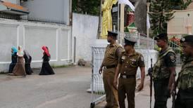 Sri Lanka says situation 'under control' after anti-Muslim riots