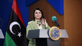 Libya's foreign minister threatened with legal action over diplomat complaints