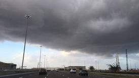 UAE weather: Dubai and Abu Dhabi struck by lightning and rain