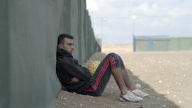 'Captains of Za'atari': How aspiring footballers in Jordanian refugee camp capture tale of 'two worlds' in documentary