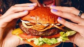 Burger King launches plant-based burger not suitable for vegetarians