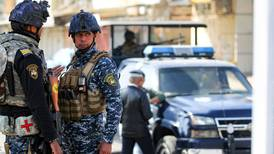 ISIS militants kill at least 16 security personnel in northern Iraq