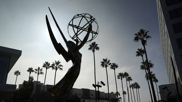 An image that illustrates this article Emmy Awards 2021 live: television's biggest night