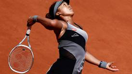 Golfer Michelle Wie West praises 'incredibly brave' Naomi Osaka