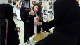 Abu Dhabi upcycling workshop gives furniture new life