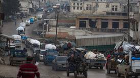 Syrian pro-government forces targeted in multiple suicide bombings