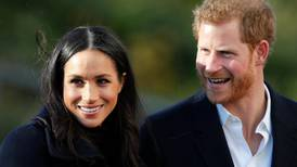 Meghan Markle and Prince Harry shine a light on Syrian refugees as part of charitable new movement