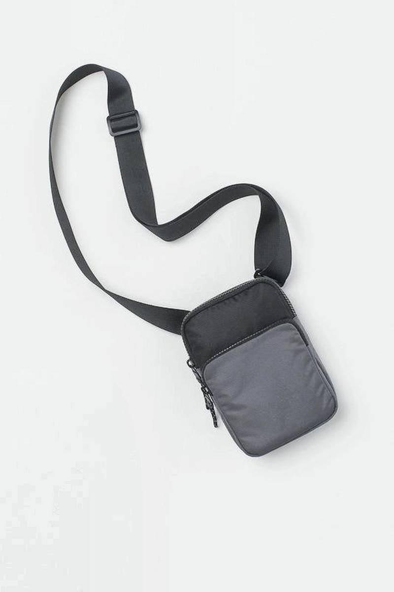 Small shoulder bag, Dh85, H&M