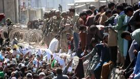 'Not every single one will get out': UK to end Afghan evacuation