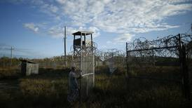 Inside Guantanamo Bay: lush forests, wildlife and America's most infamous prison