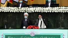 Iran's new president makes Cabinet appointments