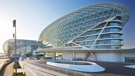 Hoteliers in pole position for Abu Dhabi Grand Prix as rooms go for up to 20 times usual price