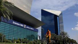 Emirates NBD's third-quarter net profit surges 61% as economy continues to recover