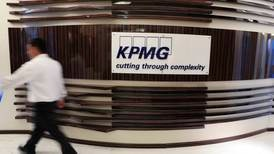 CEOs' confidence in global economy recovers to pre-pandemic levels, KPMG says