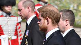 No breakthrough as Prince Harry returns to US and wife Meghan Markle