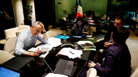 EU fails to agree on coronavirus bailout measures after 16-hour meeting