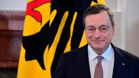 Mario Draghi, former head of ECB, tipped to lead Italy out of financial crisis as prime minister