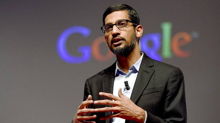 An image that illustrates this article Google commits $175m to support black business owners and developers