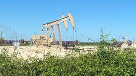 Why oil's rebound is exposing the Achilles' heel of shale