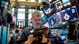 Investor optimism in global equity markets faces risks