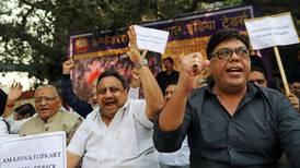 India orders competition probe into Amazon and Walmart's Flipkart