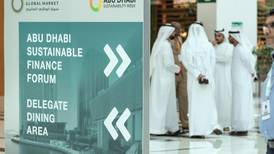 Abu Dhabi's green transition gathers momentum during annual sustainability week