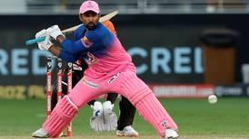 IPL 2021: How Sachin Tendulkar's 'Desert Storm' in Sharjah inspired Rahul Tewatia