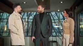 'Ala Al Hilwa Wa Al Morra': how MBC show found comedy in a tangled love triangle