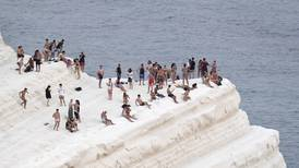 Italy set to record Europe's highest temperature