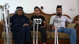 Iraqi activists torn between hope and cynicism over election