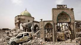 UN hopes to start Iraq's Al Nuri Mosque reconstruction by December