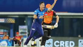 IPL 2021: New Zealand's Boult and Neesham arrive in Auckland after league's Covid-enforced suspension