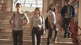 'Jinn' first look: Netflix's debut original Arabic drama puts Jordan in the spotlight