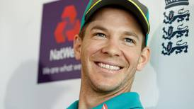 Australia captain Tim Paine to have neck surgery as Ashes loom